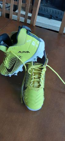 Sprzedam buty piłkarskie nike fasteflex