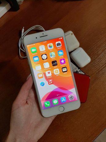 iPhone 8 Plus 64GB,  (Silver)