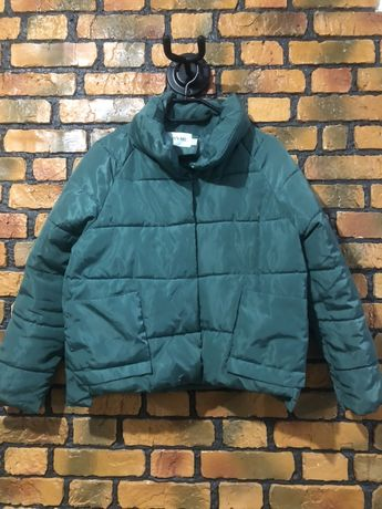 Куртка oversize,свободного кроя в стиле zara,bershka,pull&bear,mango
