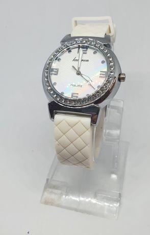 Zegarek Kurren D-09 biały