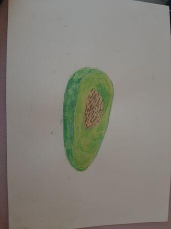Obraz akwarylowy