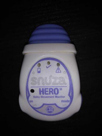 Snuza Hero monitor oddechu