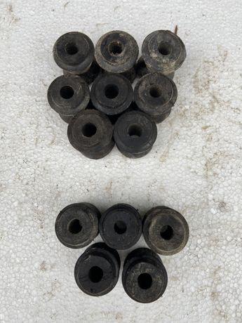 Втулки реактивных штанг тяг ВАЗ 2101, 2102, 2103, 2104, 2105 2106 2107