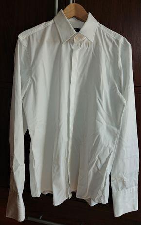 Koszula męska BOSS slim fit rozm 41