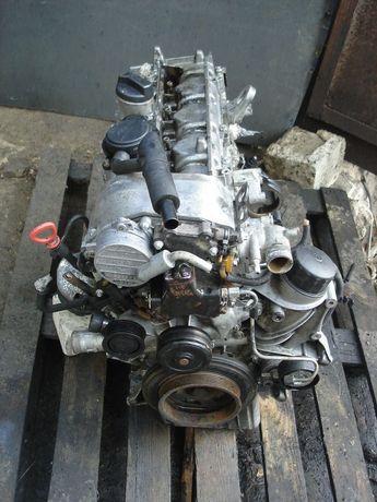 Двигун Mercedes OM 611 2.2 CDI