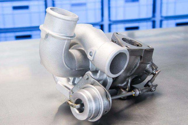 2.0dti 101km Turbosprężarka Opel Astra G Vectra Zafira A
