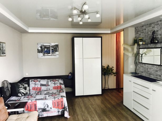 Лучшие апартаменты Винницы в центре города