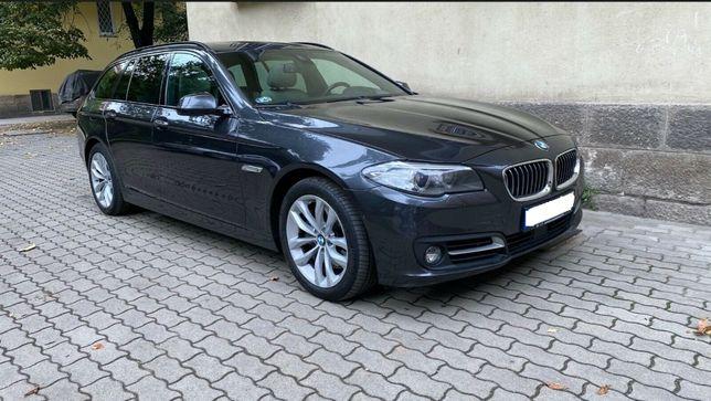 Oryginalne felgi 18' BMW 5 F10 F11 styling 609 czujniki ciśnienia RDCi