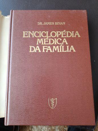 Enciclopedia medica da familia
