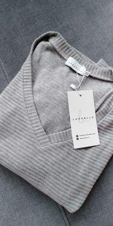 Sweter one size Laurella