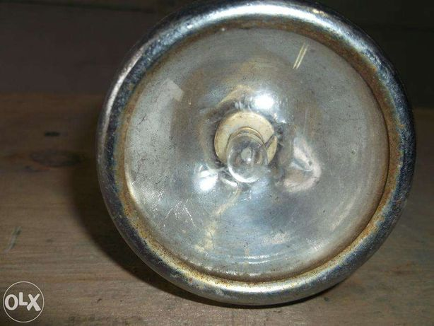 Lampa rowerowa ( starodawna )