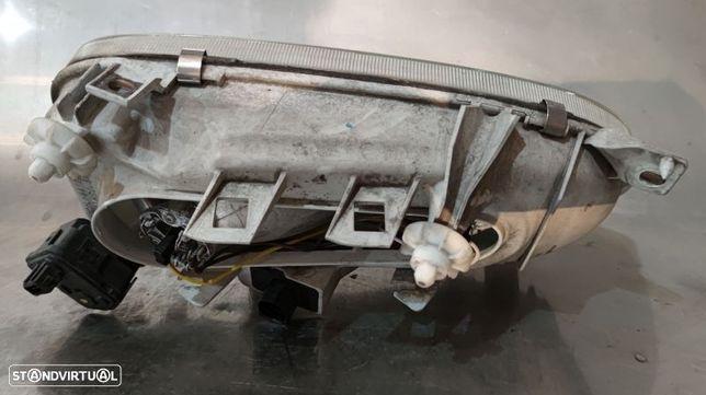 Farol Frente Esquerdo Volkswagen Golf Iii Cabriolet (1E7)