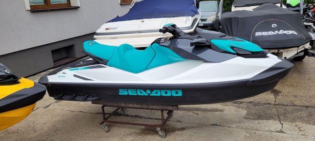 Sea Doo GTI 90 2021. NOWY skuter wodny Duży i wygodny nie RXP