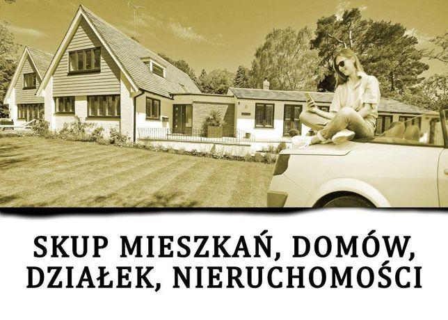 Zamienię działka mieszkanie Wałcz Jastrowie Piła Borne Sulinowo