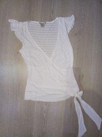 Майка, футболка Guess, без дефектов, летняя, легкая (размер М)