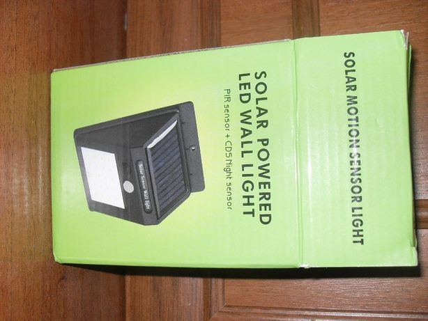 Продам Настенный фонарик с датчиком движения SH-A09-20 SMD
