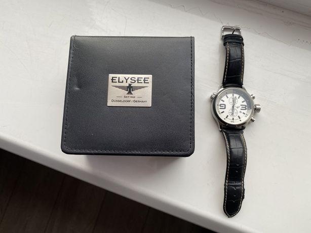 Часы ELYSEE кварц с усложнением, сделаны в Германии