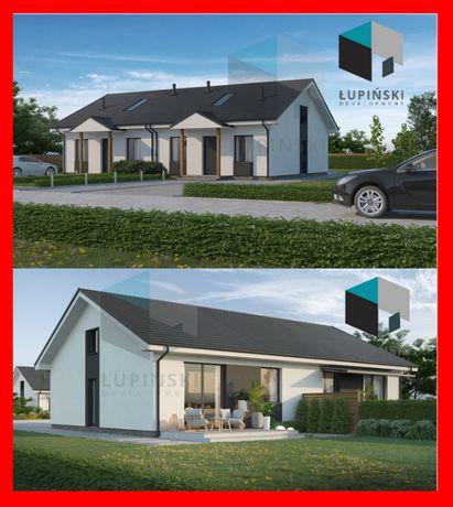 ŁUPIŃSKI DEVELOPMENT realizujemy marzenia dom na jaki Ciebie stać