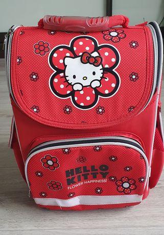 Рюкзак школьный Kite hello kitty