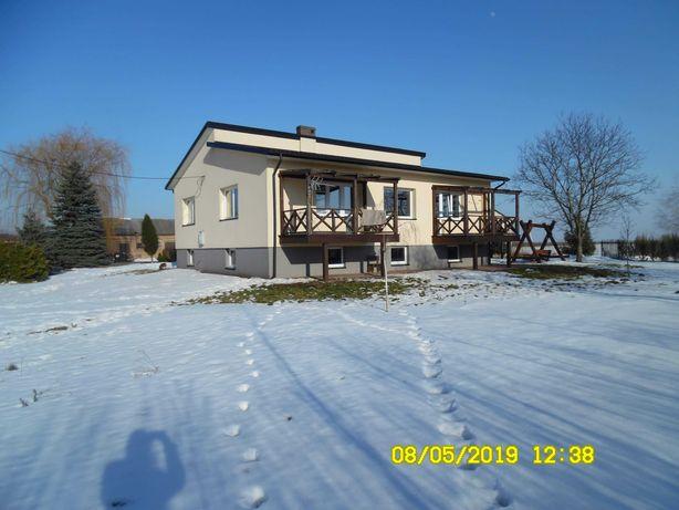 Dom z dużą działką i budynkami 18 km od Lublina charlez kolonia
