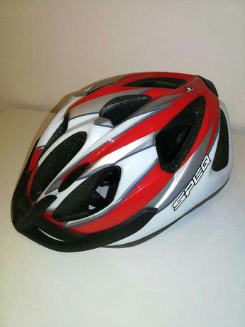 Kask rowerowy / do sportu / speq / obw.49-54cm / j.nowy