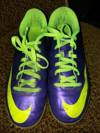 Nike roz.38,5 dł.wkładki 24