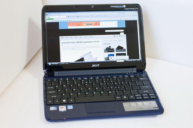 Стильный и компактный ACER Aspire \ Wi-Fi \ WebCam