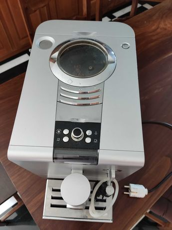Maquina de cafe super automática Jura