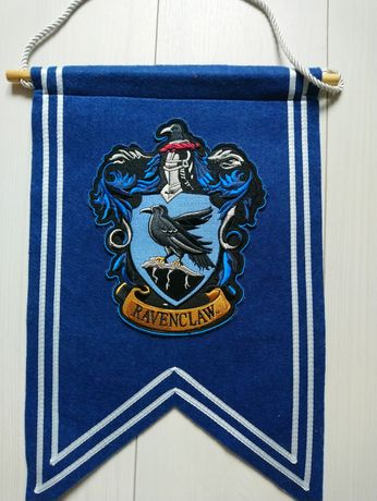 Вимпел Harry Potter Ravenclaw