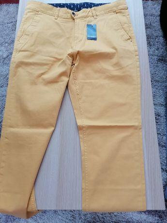 Spodnie męskie Chino L/52