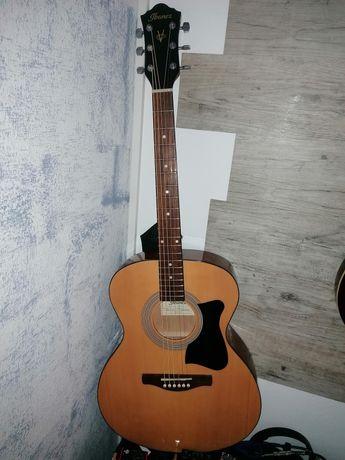 Guitarra acústica Ibanez vc50njp