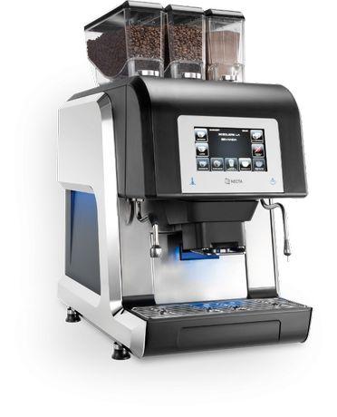 Профессиональная кофеварка Професійна кавоварка Necta Karisma