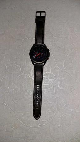 Samsung Galaxy Watch 3 Black 45mm LTE e-sim