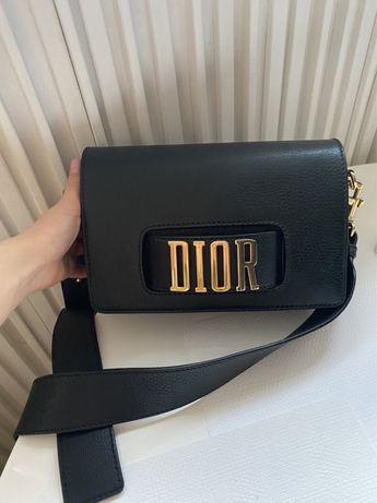 Сумка christian dior Диор