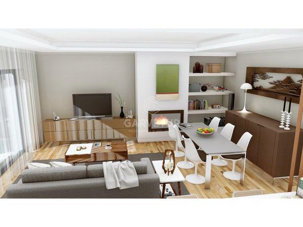 Apartamento T2, novo, varandas, barbecue, Faro, Algarve