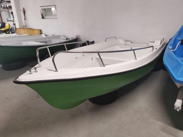 Łódka łódź motorowa ROMA 430 Transport Cała Polska