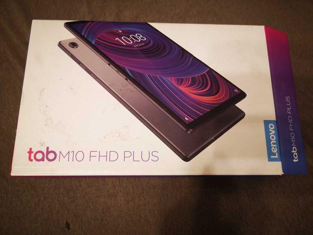 """Tablet Lenovo TAB M10 FHD Plus 10,3"""" 4GB/64GB LTE Android! Gwarancja!"""