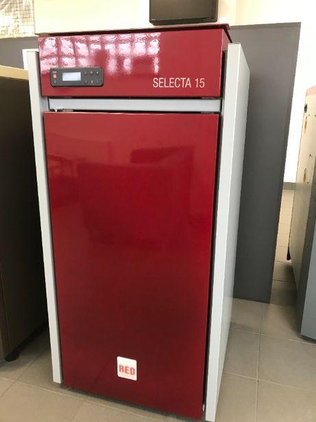 Kocioł RED SELECTA 15 kW