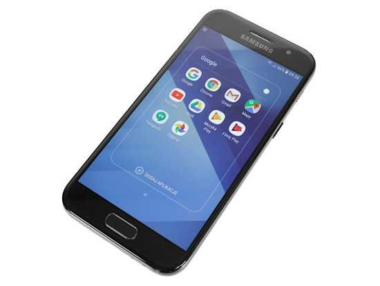 Smartfon Samsung Galaxy A3 SM-A320FL 2017 2GB 16GB FHD LTE PROMOCJA!