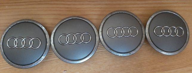 Dekielki Audi