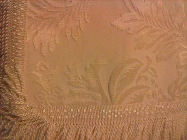 Colchas de tipo seda
