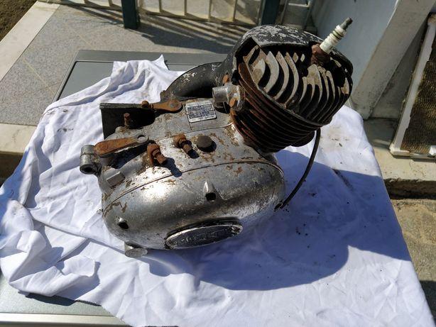 Motor alma motalli