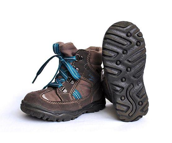 Ботинки термо superfit