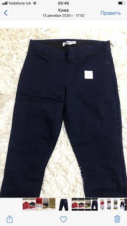 Продаются новые женские джинсы, стрейч Old Navi, размер XL, цена 500 г