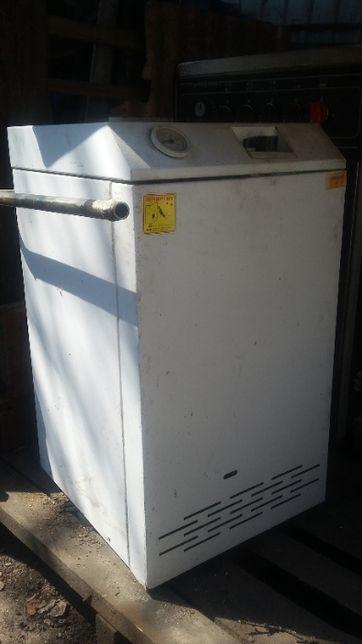 Котел газовый Колви КТ 14кВт одноконтурный напольный отопление