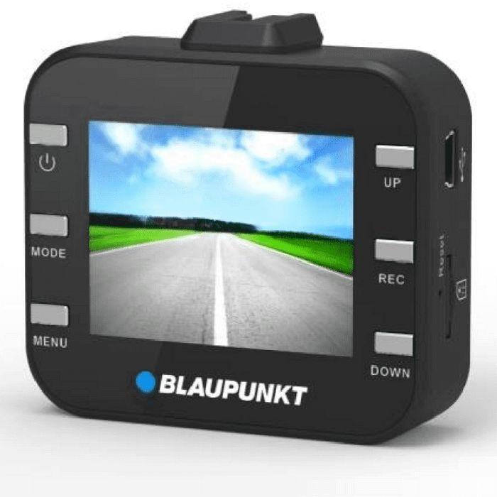 Blaupunkt BP 2.0 FHD REJESTRATOR Trasy Jazdy KAMERA