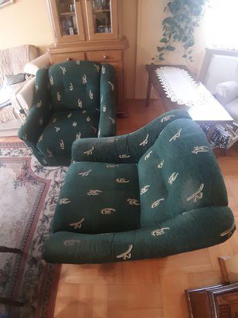 2 fotele oddam za darmo