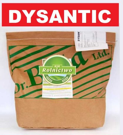 DYSANTIC -sprawdzona mieszanka na BIEGUNKI u TRZODY-opakowanie 25 kg