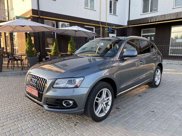 Audi Q5 Quattro Premium Plus