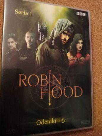 Robin Hood odcinki 1 do 5